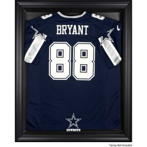 Dallas Cowboys Fanatics Authentic Black Framed Jersey Display Case