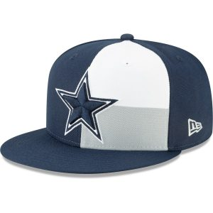 Dallas Cowboys New Era 2019 NFL Draft On-Stage Official 59FIFTY Fitted Hat