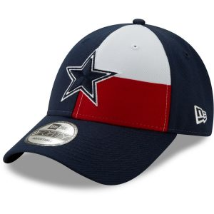 Dallas Cowboys New Era 2019 NFL Draft Spotlight 9FORTY Adjustable Hat