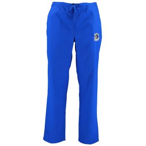 Dallas Mavericks Concepts Sport NBA Scrub Pants – Blue