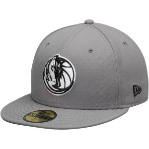 Dallas Mavericks New Era 59FIFTY Fitted Hat