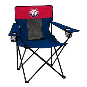 Texas Rangers Elite Chair