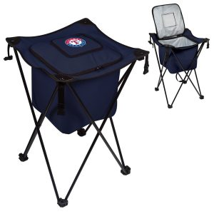 Texas Rangers Sidekick Cooler – Navy