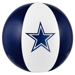 Dallas Cowboys 16″ Beach Ball