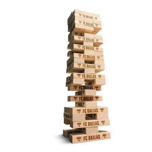 FC Dallas 4′ Gameday Tower